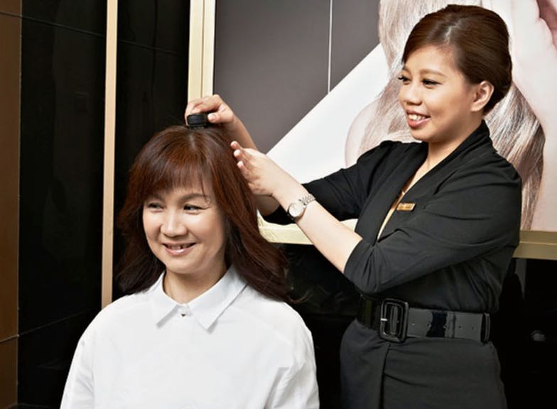 second scalp analysis-jonsson protein singapore
