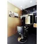 Jonsson Protein hair treatment private room facility