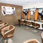 Jonsson Protein hair treatment area salon
