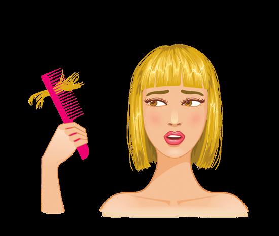 Jonsson Protein hair loss in women